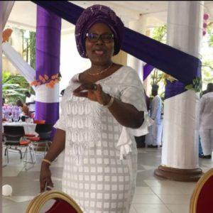 Saturnine CHODATON - 1ère victime décédée du Coronavirus au Bénin
