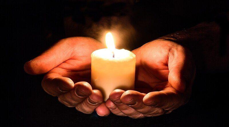 La prière comme source de bien-être