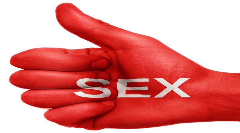 Sept raisons qui vous feront aimer le sexe, Et si vous l'aimiez, vous l'adorerez encore!!! 😍